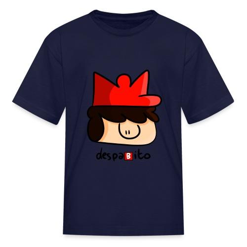 despabito - Kids' T-Shirt