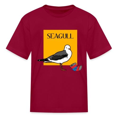 LE SEAGULL - Kids' T-Shirt