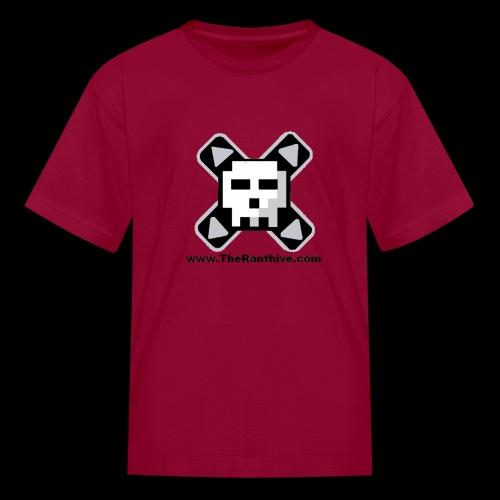 TheRanthive Basic - Kids' T-Shirt