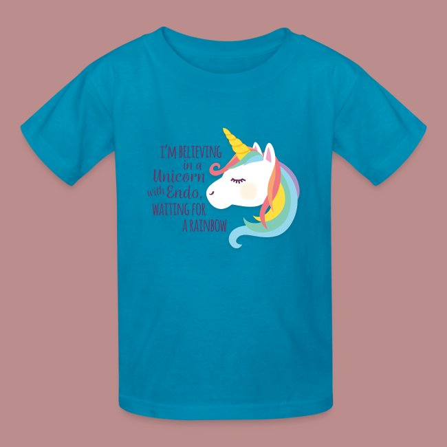 Believing in a Unicorn