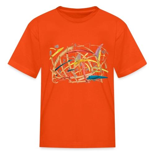 Farm - Kids' T-Shirt