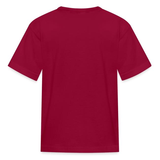 Team 21 - Chromosomally Enhanced (Red)