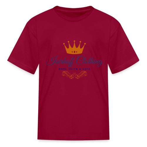 Iserhoff Clothing - Kids' T-Shirt