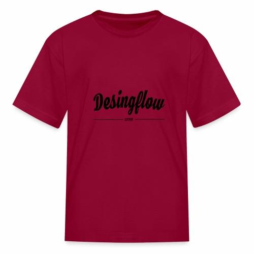 Going Back to the classic Shirt - Kids' T-Shirt