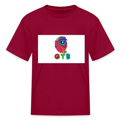 GTB - Kids' T-Shirt
