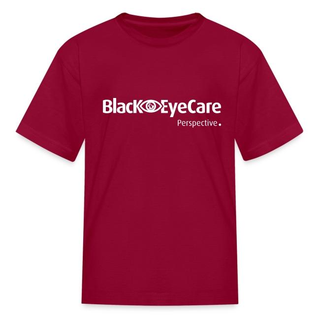 02 BlackEYeCareLogo Transparent 2