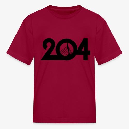 204 T-Shirt - Kids' T-Shirt