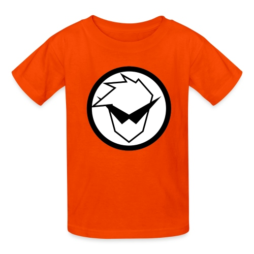 FaryazGaming Logo - Kids' T-Shirt