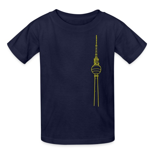 Berlin TV Tower - Kids' T-Shirt