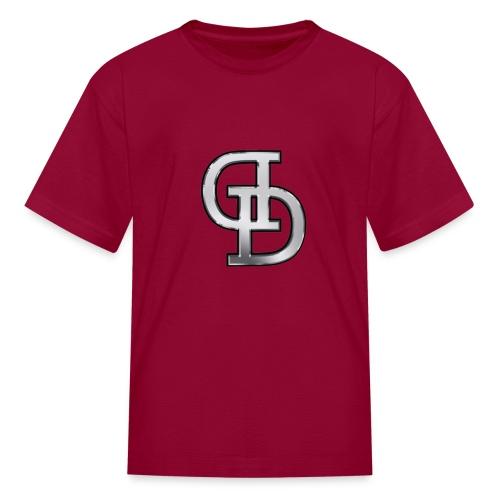 donjuandoner - Kids' T-Shirt