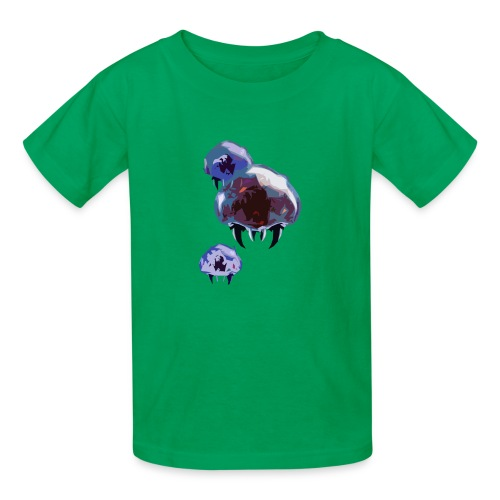 Metroid - Kids' T-Shirt