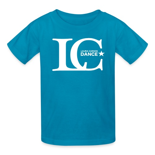 Laura Carson Dance Original - Kids' T-Shirt