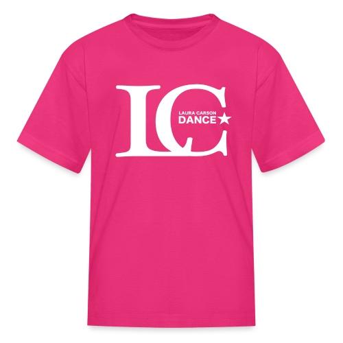 Laura Carson Dance Original - Kids' T-Shirt