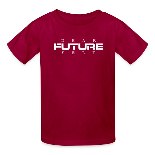 Dear Future Self - Kids' T-Shirt