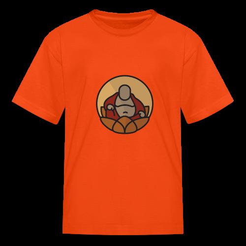 AMERICAN BUDDHA CO. COLOR - Kids' T-Shirt