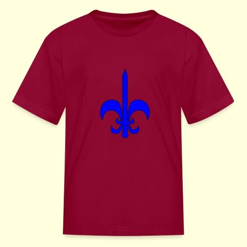 Adventurers' Guild Logo - Kids' T-Shirt