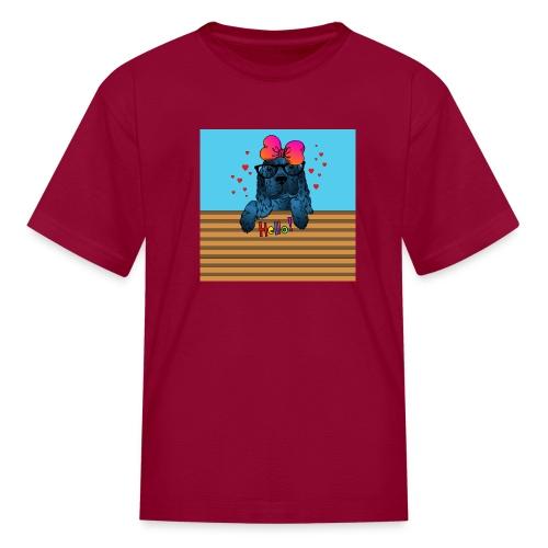 Hello Bella! - Kids' T-Shirt
