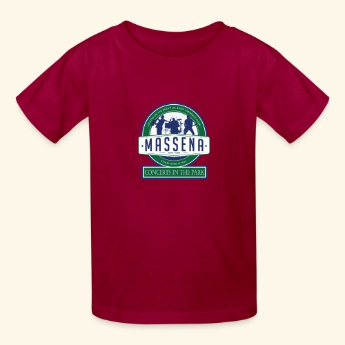 Massena CitP - Kids' T-Shirt
