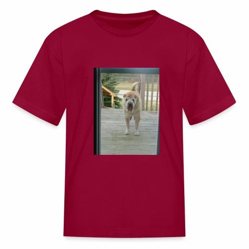 winston merch - Kids' T-Shirt