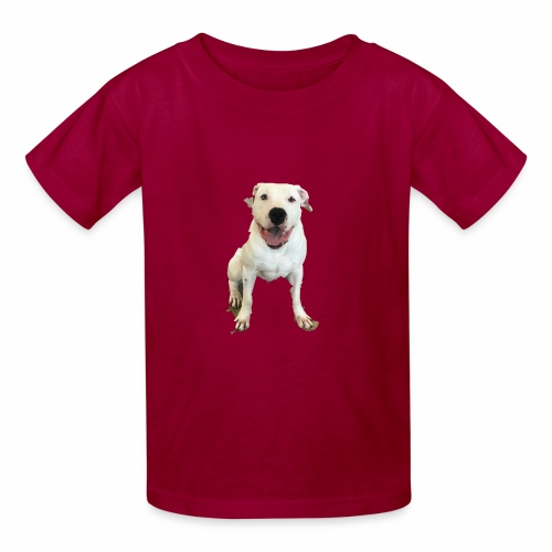 bentley The american bull dog merch - Kids' T-Shirt