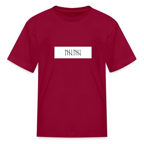 60FE97E1 3EA7 4AF2 BB29 98E6104947A7 - Kids' T-Shirt