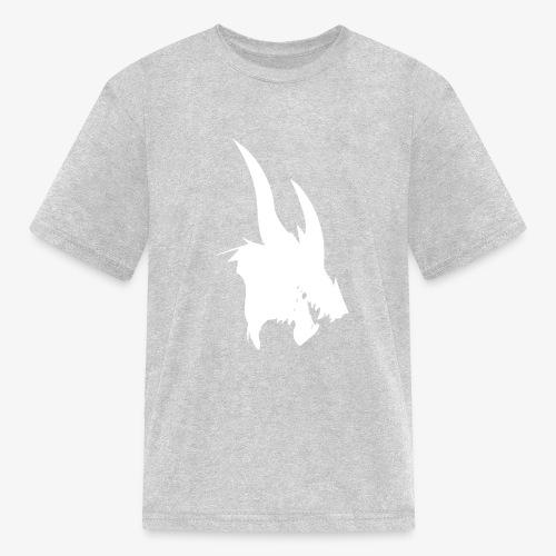 dragon sil - Kids' T-Shirt
