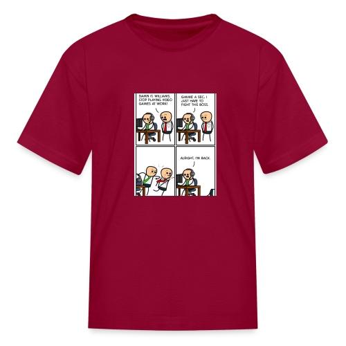 Test - Kids' T-Shirt