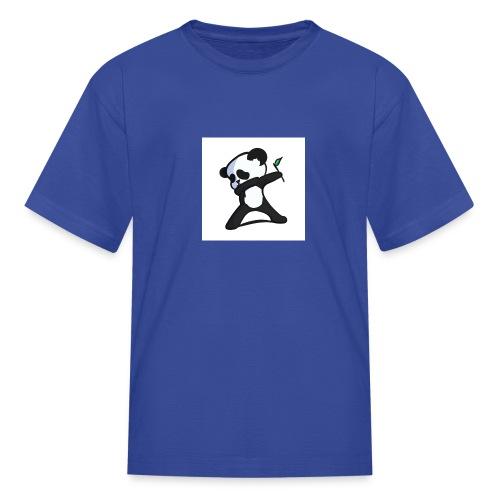 Panda DaB - Kids' T-Shirt