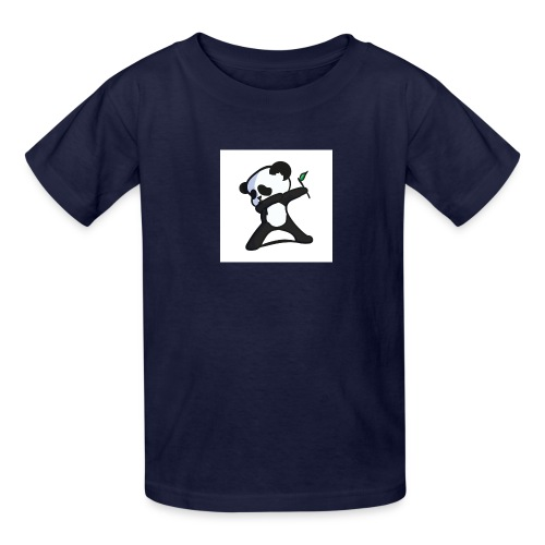 Panda DaB - Kids' T-Shirt