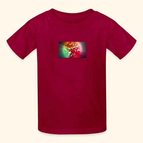 The Disco Party - Kids' T-Shirt