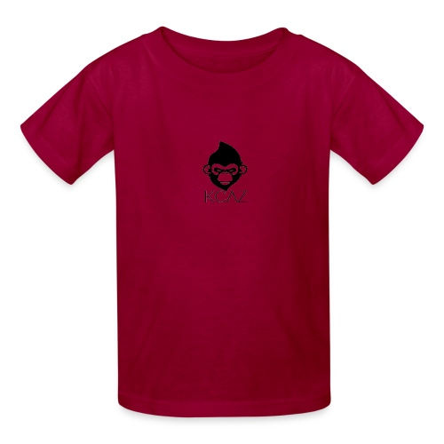 KCAZ Clothing - Kids' T-Shirt
