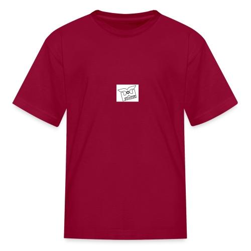 Progamer Logo 3 - Kids' T-Shirt