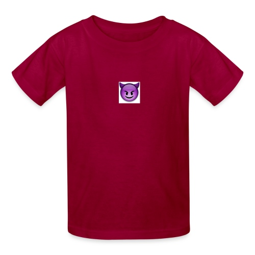 Logo - Kids' T-Shirt