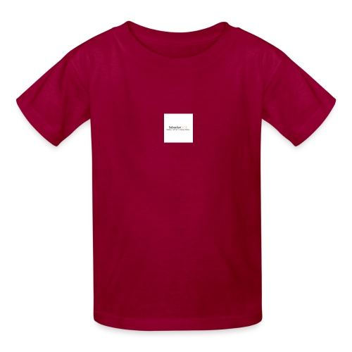 YouTube Channel - Kids' T-Shirt