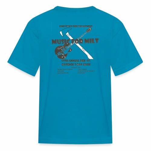 2018 Pre-St. Patricks Day Bash - Kids' T-Shirt