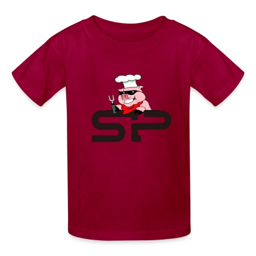 StrangePigs T-shirt - Kids' T-Shirt