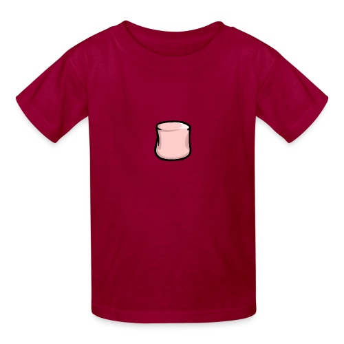 The Marshmellow - Kids' T-Shirt