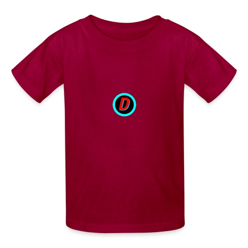 Dan # 16 - Kids' T-Shirt