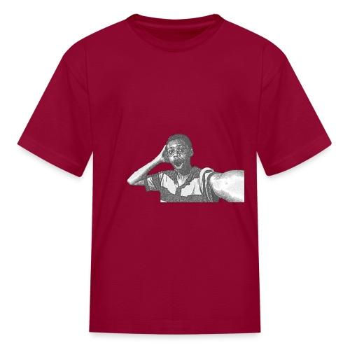The Scretch - Kids' T-Shirt