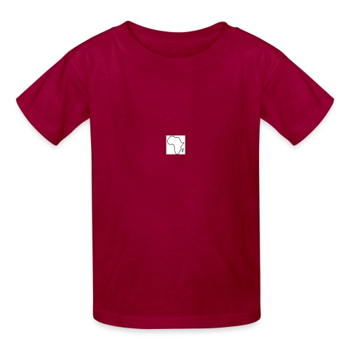 Afri-wears - Kids' T-Shirt