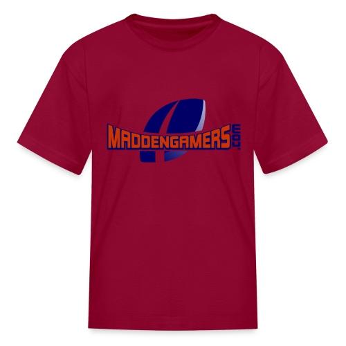 MaddenGamers - Kids' T-Shirt