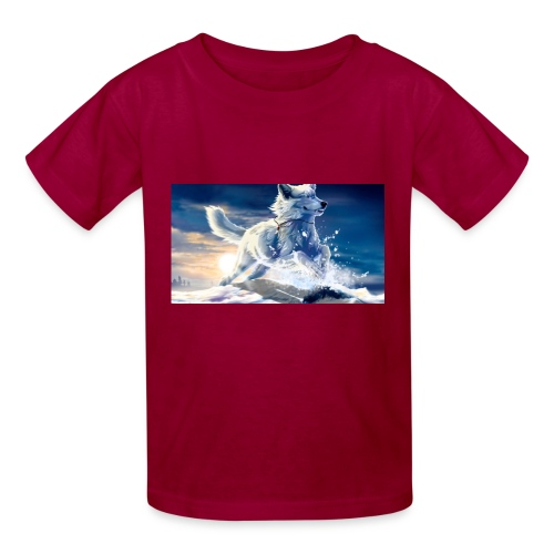 Jazz Bakes - Kids' T-Shirt