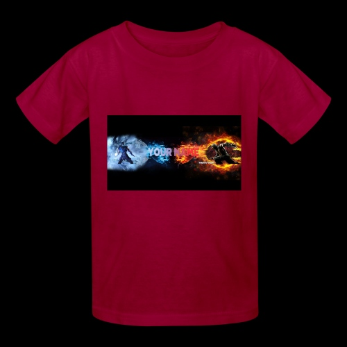 !!Mortal Kombat!! edition wear for anyone!!!!!!! - Kids' T-Shirt