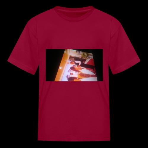 Savage merch - Kids' T-Shirt