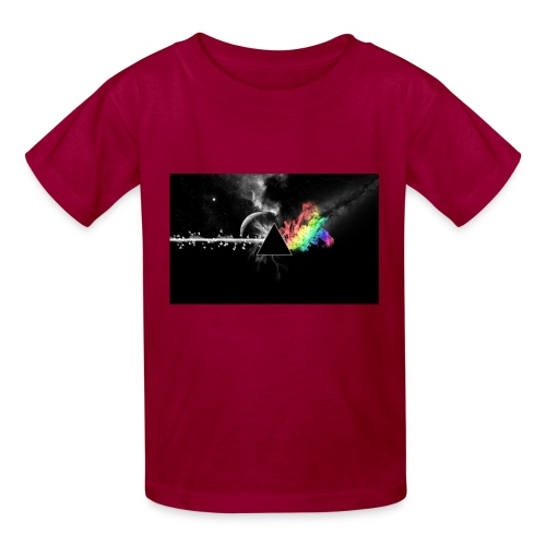 Savage-vlogs and more - Kids' T-Shirt