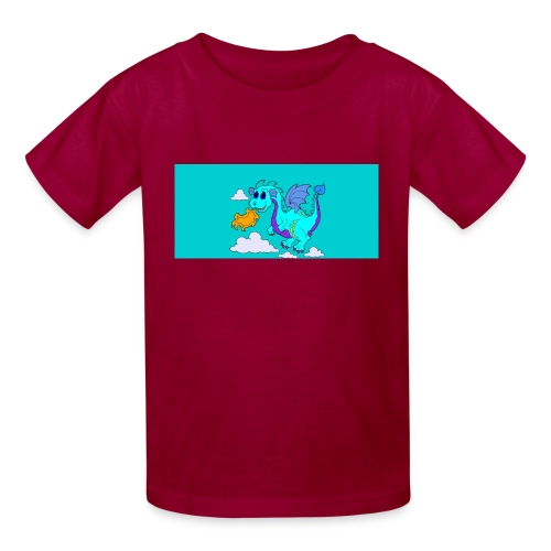 ColorBook2 10 2018 55720 PM - Kids' T-Shirt
