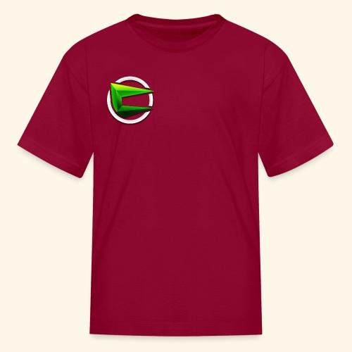 Team CoRe Official Logo - Kids' T-Shirt
