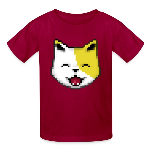 SENIH CAT KITTY - Kids' T-Shirt