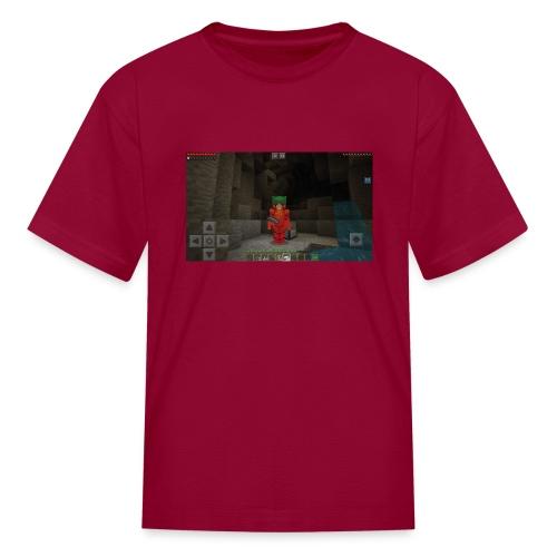 Playing - Kids' T-Shirt