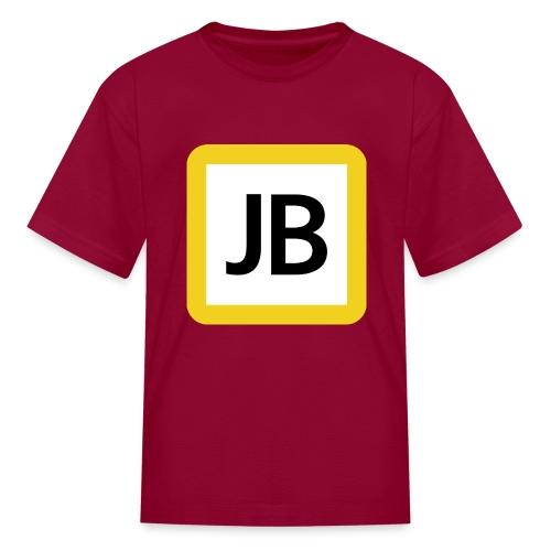 JB-Merch - Kids' T-Shirt